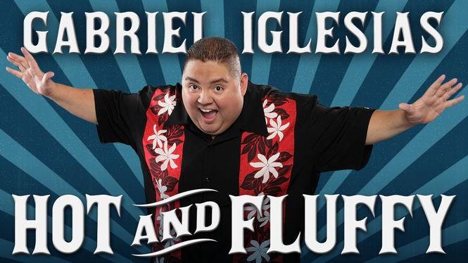 Gabriel Iglesias: Hot and Fluffy on Netflix UK