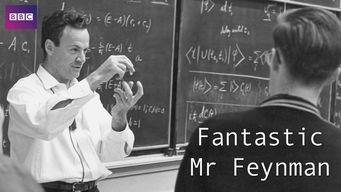 The Fantastic Mr. Feynman