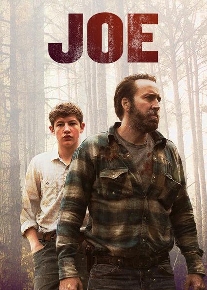 Joe on Netflix UK