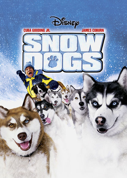 Snow Dogs on Netflix UK