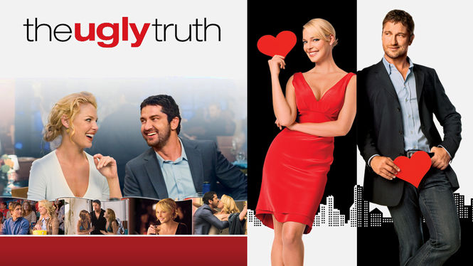 The Ugly Truth on Netflix Canada