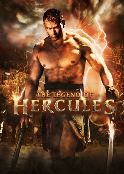 is the legend of hercules 2014 available to watch on