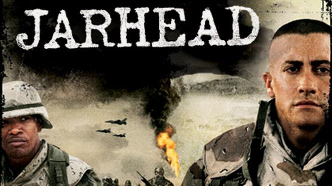 Jarhead on Netflix AUS/NZ
