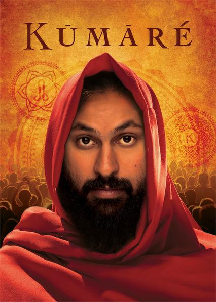 Kumar� on Netflix UK