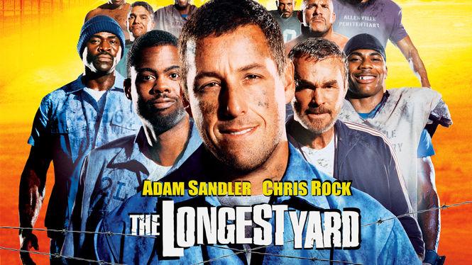 The Longest Yard on Netflix UK