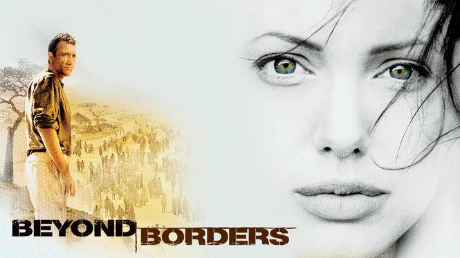 Beyond Borders on Netflix UK