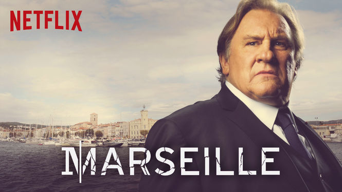 Marseille on Netflix USA