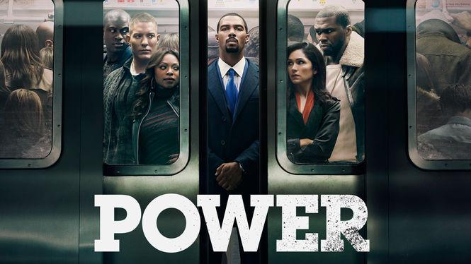 Power on Netflix UK