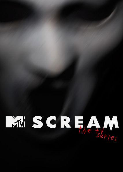 Resultado de imagen para scream netflix serie