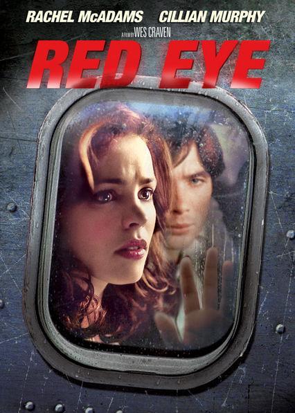 Red Eye on Netflix UK
