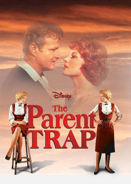 The Parent Trap on Netflix UK
