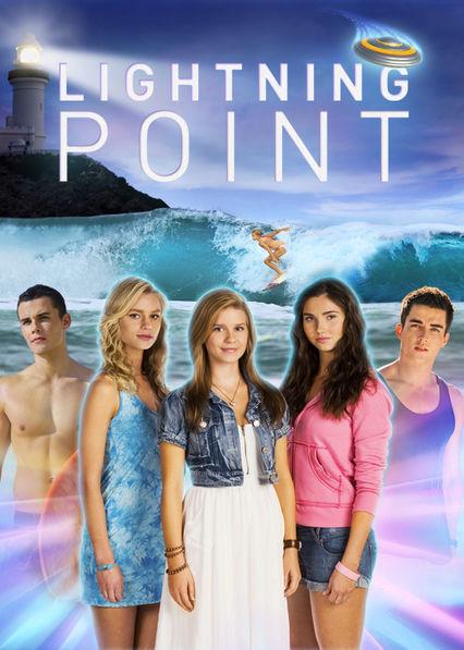 Lightning Point on Netflix UK