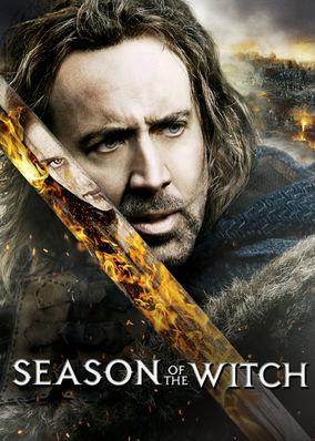 Season of the Witch on Netflix UK