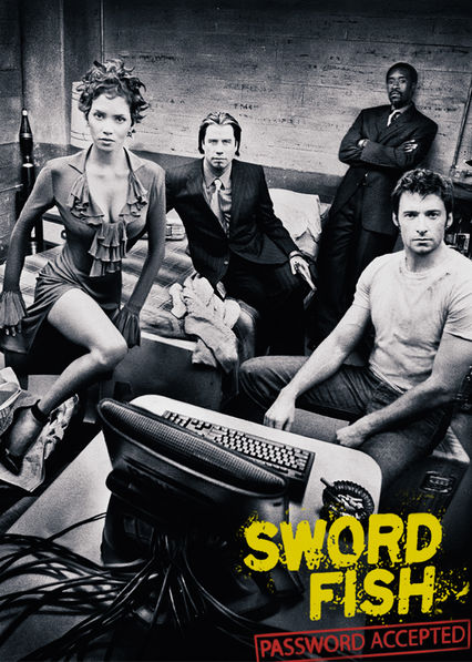 Swordfish