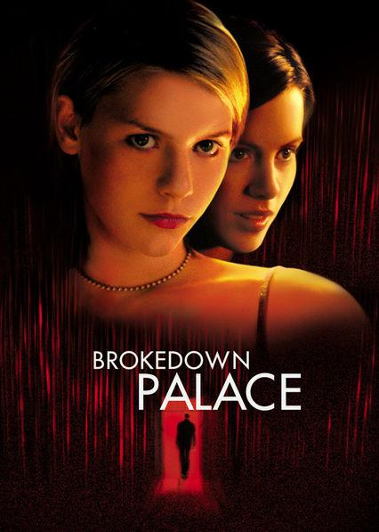 Brokedown Palace on Netflix UK