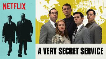 A Very Secret Service