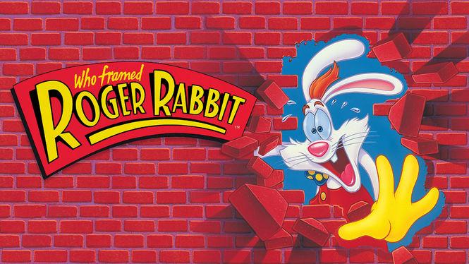 Who Framed Roger Rabbit on Netflix USA