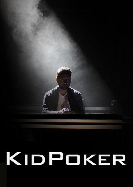 Edit information about 'KidPoker' - NewOnNetflixUK
