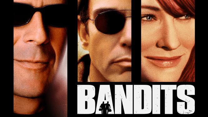 Bandits on Netflix UK