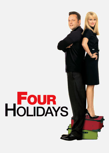 Image result for Four Holidays (2008)
